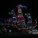 Shadrack's Christmas Wonderland and Rainforest Adventures {Giveaway}