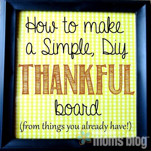 DIY Thankful Board (600x600) (500x500)