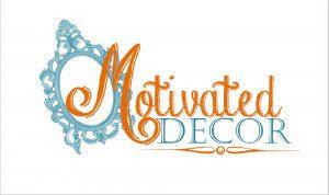 Motivated Decor Logo
