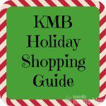 Come Shop with Us: A KMB Shopping Guide {Giveaway}
