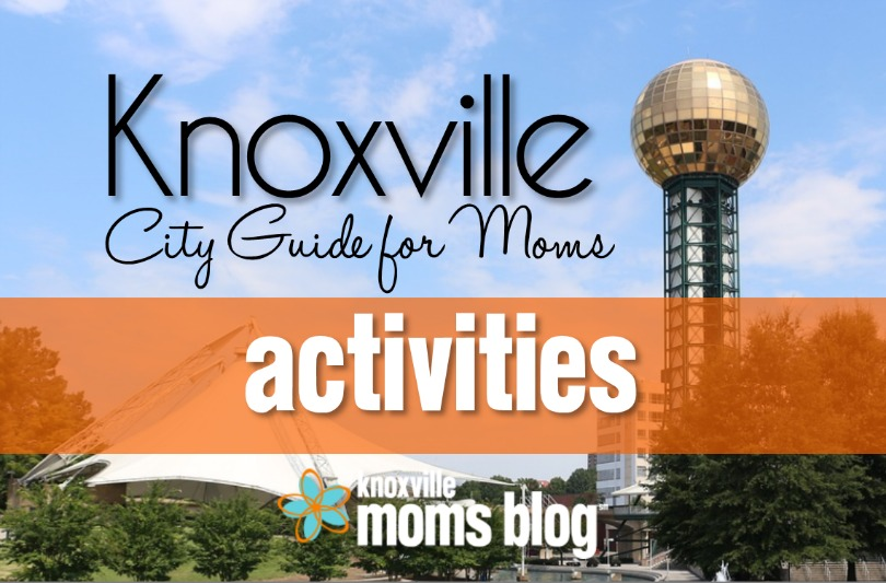 Knoxville Family Indoor Activities