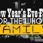 New Year's Eve Fun for Your Family!