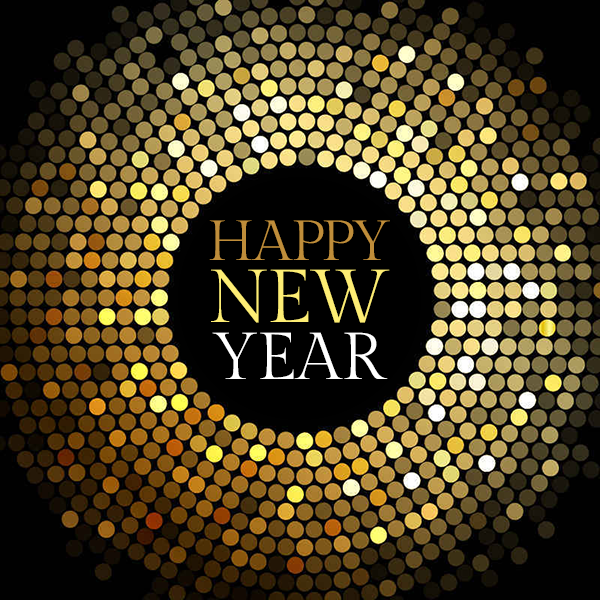 Happy New Year from Knoxville Moms Blog!