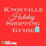 Shop Knoxville: Holiday Gift Guide {Giveaway}