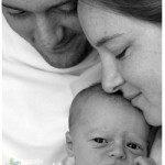 Penelope's Birth Story {Birth Story Series}