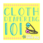 My Journey with Cloth {Cloth Diapering Series}