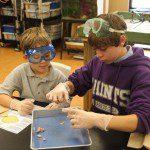 The Episcopal School of Knoxville Announces Junior Kindergarten Program {Sponsored Post}