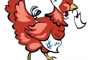 Little Red Hen logo