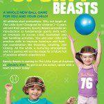 Little Gym Parent/Child Classes {Giveaway}