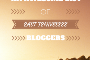 East TN Bloggers KMB