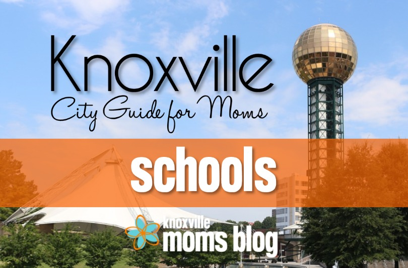 Knoxville Featured Schools