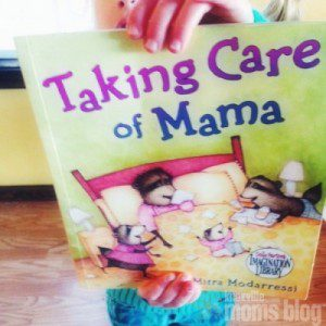 Taking Care of Momma 2