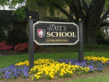 Tate's School