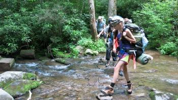 Creek Crossing MKTG