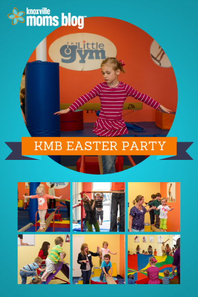 Easter Party 1a
