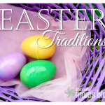 Easter Is…