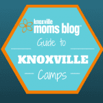 2015 Knoxville Summer Camp Guide