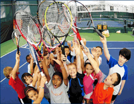 Knoxville Tennis Racquet Club