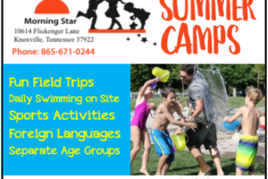 Morning Star Summer camp