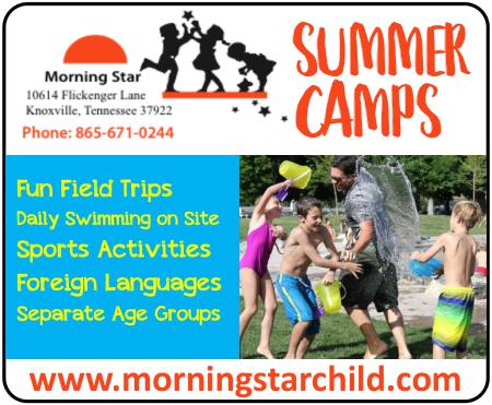 Morning Star Summer camp
