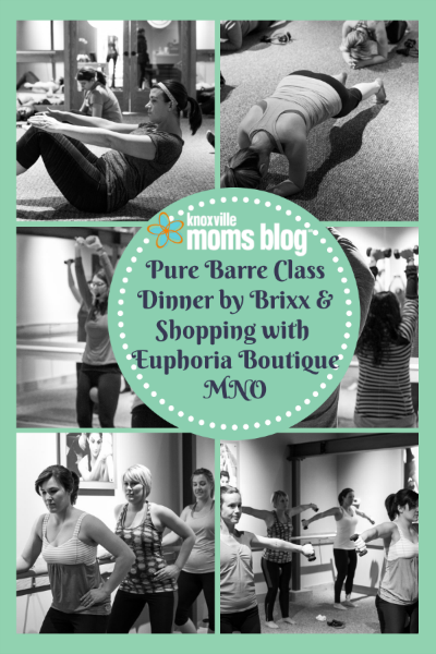 Pure Barre MNO