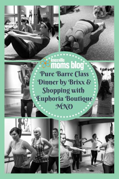 Pure Barre MNO