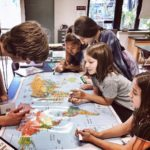 Appalachian Institute for Creative Learning Offers Challenging Programs for Gifted Students