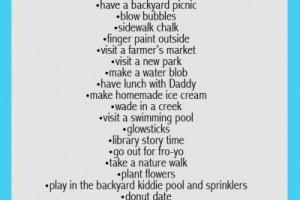 2014-bucket-list