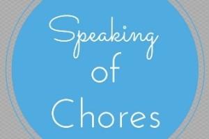 Chores graphic copy