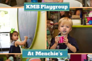 Menchie's Playgroup 2