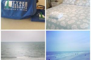 Tybee Island Beach Condo