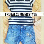 Frugal Summer Style