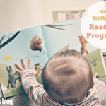 2014 Summer Reading Programs