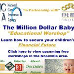 Investing in Your Child's Future: Million Dollar Baby Program {Sponsored Post}