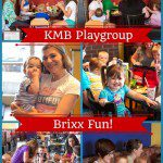 Pizza Makin' Fun with Brixx {KMB Playgroup Recap}