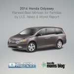 Travelin' Made Easy with the Honda Odyssey {Sponsored Post}