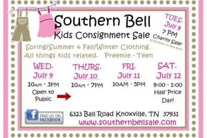 southern bell flyer 2014