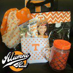 It's Football Time in Tennessee! Alumni Hall {Giveaway}