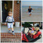 6 Tips For Dressing Little Ones