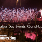 Labor Day Events Round-Up