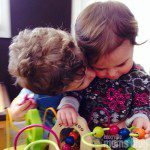 Love is Infinite: Giving My Baby a Sibling