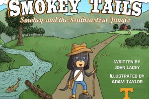 Smokey Tails Giveaway