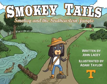 Smokey Tails Giveaway