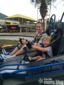 kmb non-toy gifts go karts