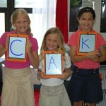 CAK DAY! at Christian Academy of Knoxville, October 22nd {Sponsored Post}