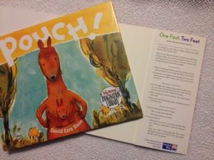 Did you know inside the cover of your Imagination Library books are tips on reading to your children?