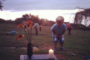 Oct 15th Infant loss remembrance wave of light