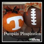 Pumpkin Pinspiration