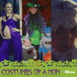 Costumes of a Mom