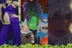 costumes of a mom square